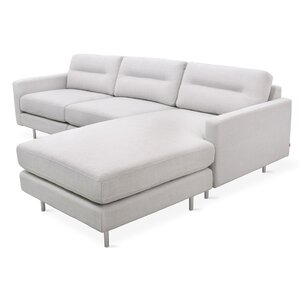 Logan Reversible Sectional by Gus* Modern