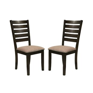 Callanan Upholstered Dining Chair (Set of..