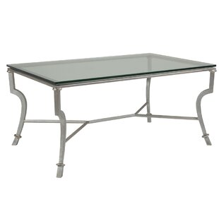 Metal Designs Coffee Table