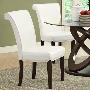 Side Chair (Set of 2) by Monarch Specialties Inc.
