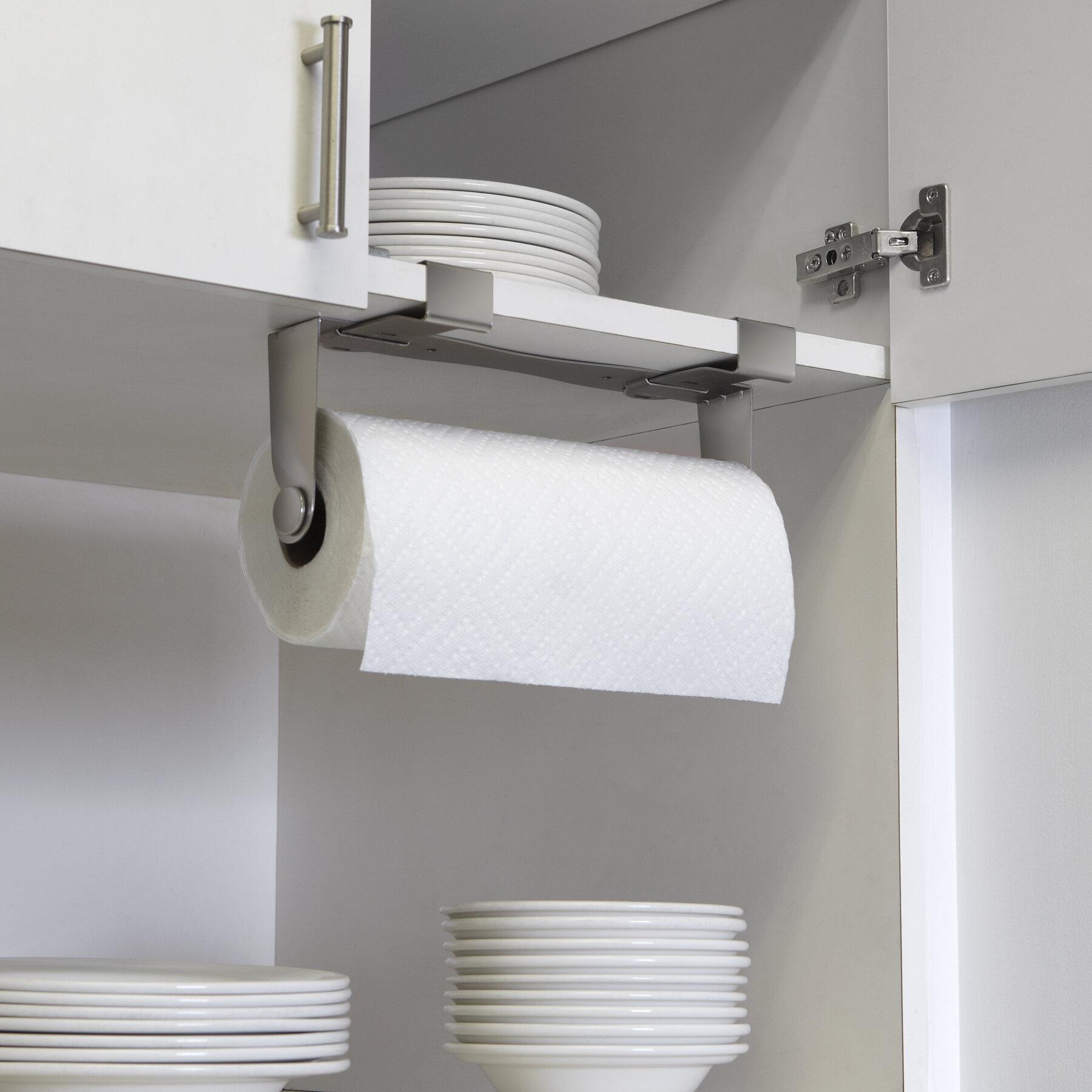 Umbra Wall Paper Towel Holder Reviews Wayfair