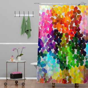 Bargain Winter 1998 Shower Curtain By East Urban Home