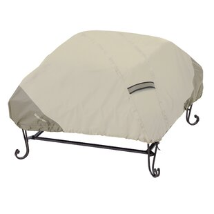 Classic Accessories Belltown Fire Pit Cover