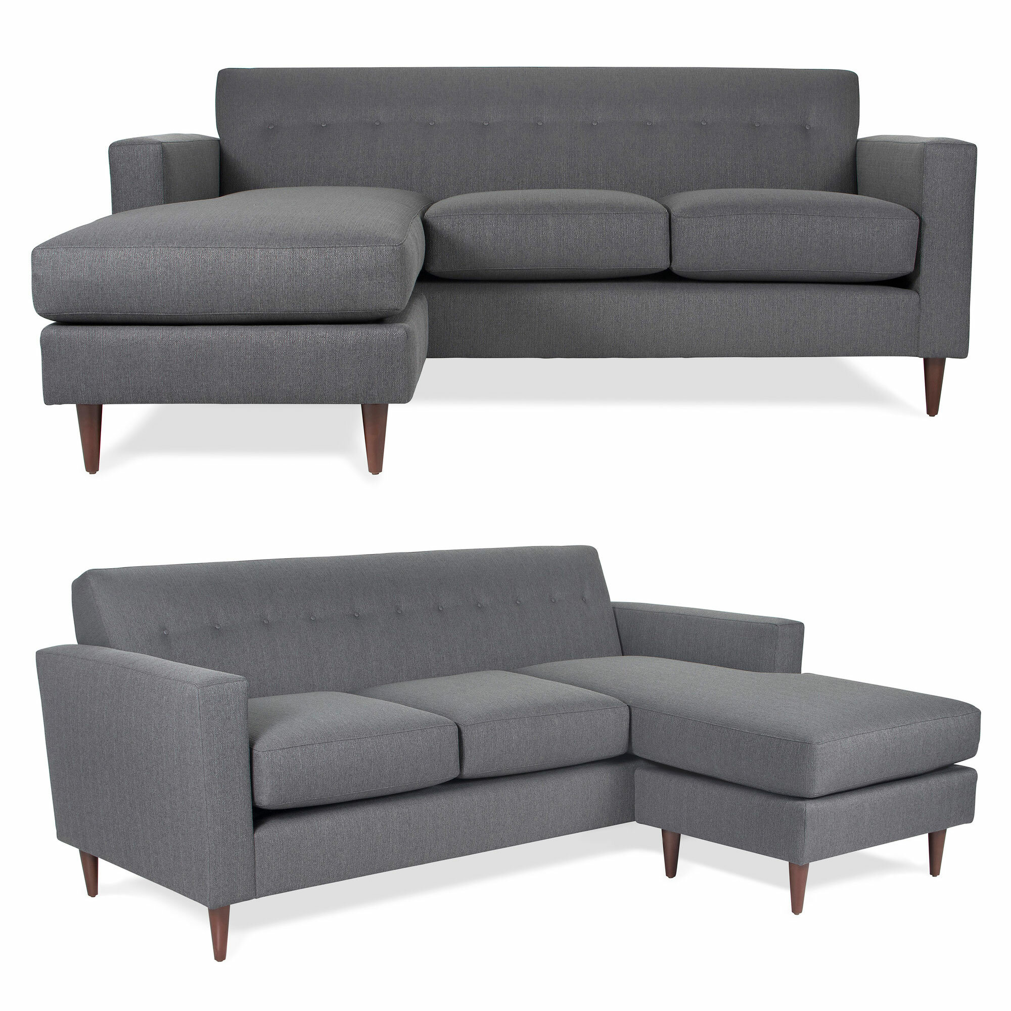 Remarkable Sectional Sofa Buying Guide Wayfair Spiritservingveterans Wood Chair Design Ideas Spiritservingveteransorg
