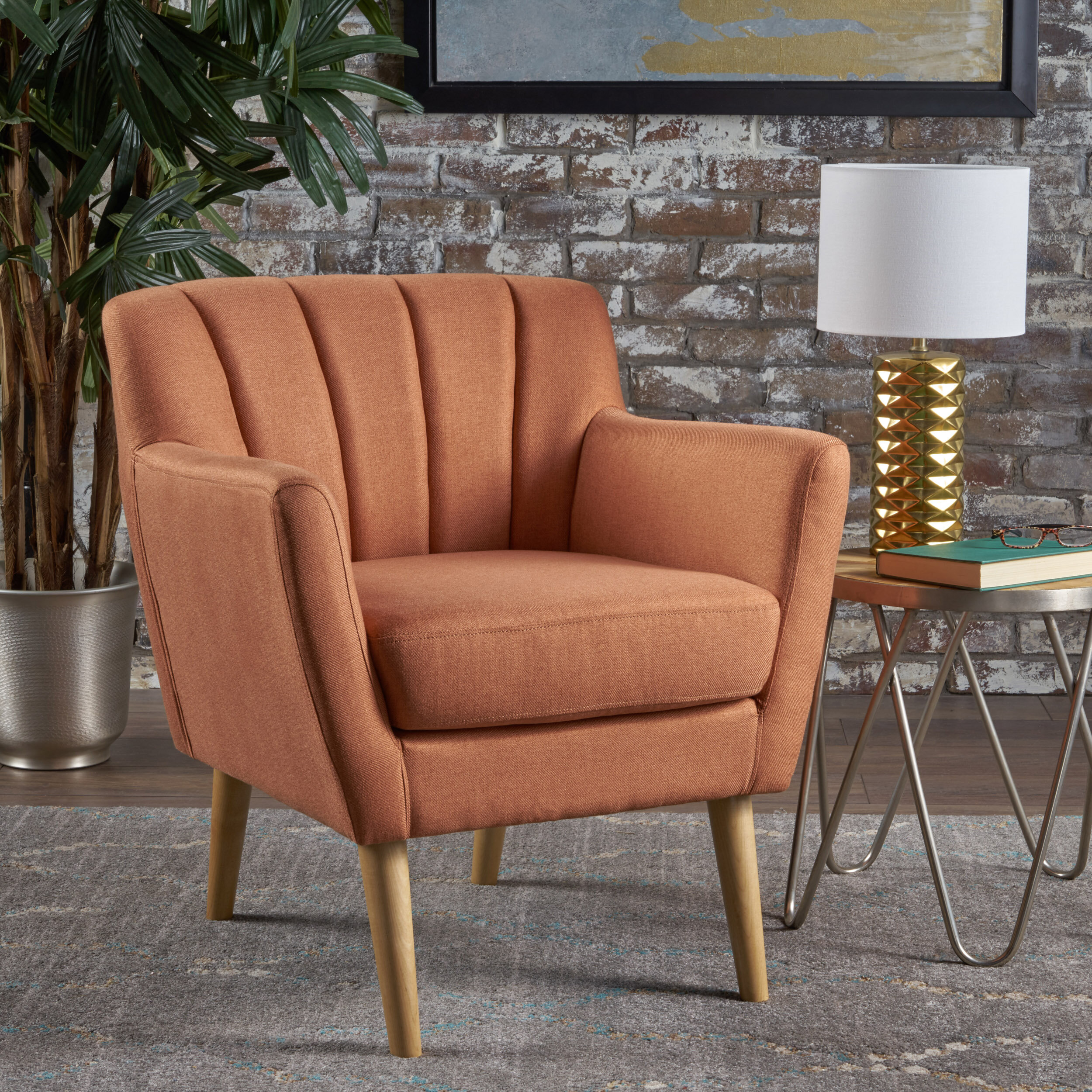 Langley Street Jaron Armchair Reviews Wayfair