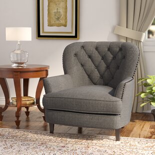 Three Posts Landisburg Armchair
