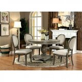 Whitaker 4 - Person Dining Set