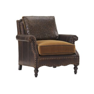 Belgrave Club Chair by Tommy Bahama Home Modern