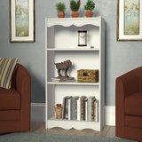 Bismarck Standard Bookcase by Andover Mills™
