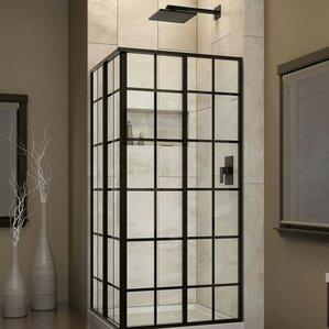 Shower Stalls & Enclosures You\'ll Love | Wayfair