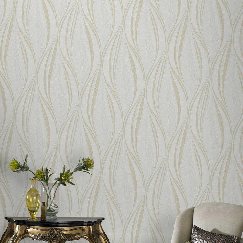 Graham Brown Tango 33 X 20 5 Wallpaper Roll Reviews Wayfair