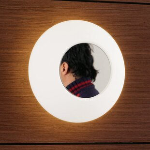 Oluce Alias 2-Light Flush Mount