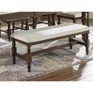Darby Home Co Yorkshire Upholstered Bench