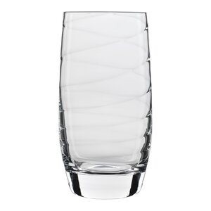 Romantica 19 oz. Beverage Water Glass (Set of 4)