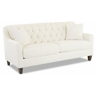 Jeffreys Sofa