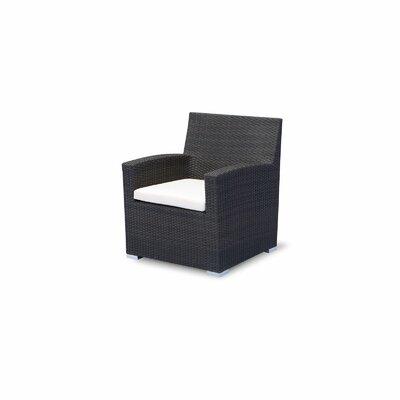 Fabulous Roose Lounge Chair Brayden Studio Fabric Off White Lamtechconsult Wood Chair Design Ideas Lamtechconsultcom