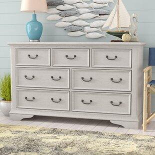 Trenton 7 Drawer Dresser