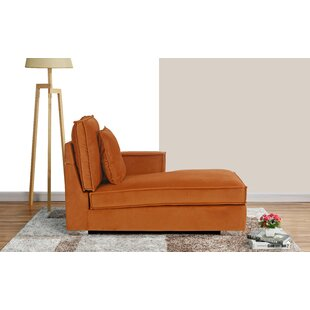 Find the perfect Benavides Chaise Lounge by Trule Teen Reviews (2019) & Buyer's Guide