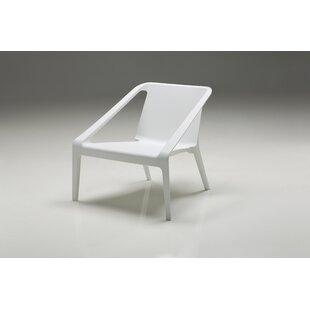 Wade Logan Tanya Lounge Chair (Set of 4)