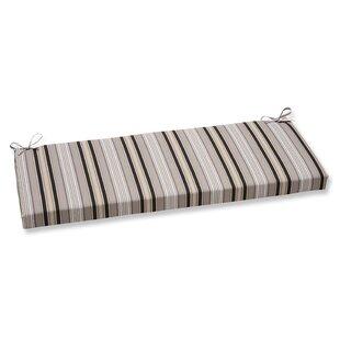 Getaway Indoor/Outdoor Bench Cushion