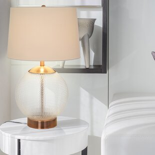 Abba 29 Table Lamp