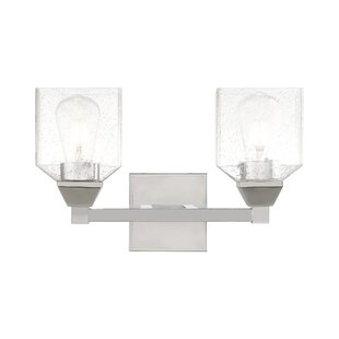 Novalee 2-Light Vanity Lig..