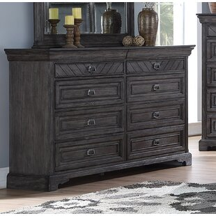 Check Prices Maltby 8 Drawer Dresser by Gracie Oaks