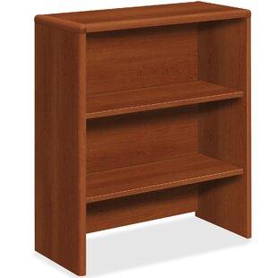 10700 Series Laminate Bookcase Hutch by HON