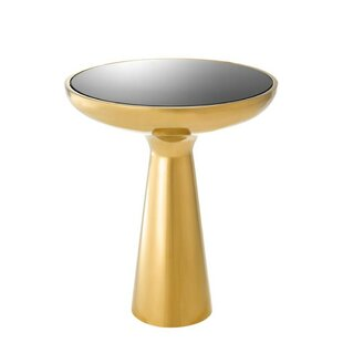 Lindos End Table by Eichholtz