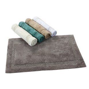 Reviews Oakside Bath Rug By Laurel Foundry Modern Farmhouse