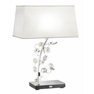 Crystalon 26 Lamp