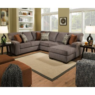 Henton Sectional by Alcott..