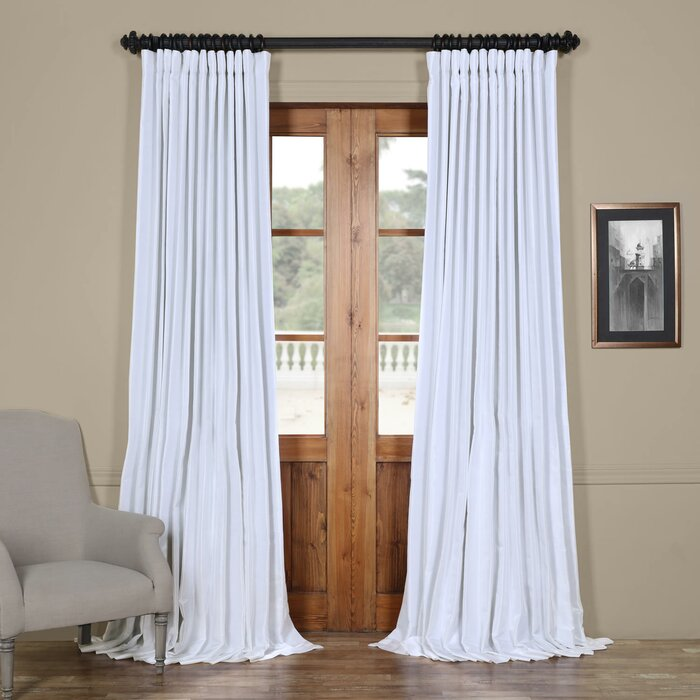 orders shipping eclipse on product over window free panel overstock bbbf blackout garden microfiber grommet home curtain curtains