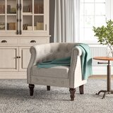 Argenziano 19 Chesterfield Chair by Birch Lane™ Heritage