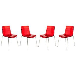 modern contemporary wegner shell chair allmodern
