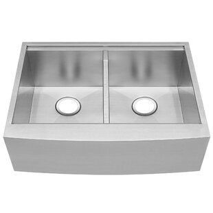 Ticor Sinks Bryce Series Curved 30