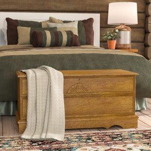 Bedroom Storage Chest Bench | Wayfair