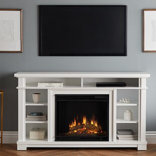 Belford Electric Fireplace by ..