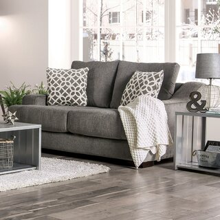 Gwynn Loveseat by Latitude Run