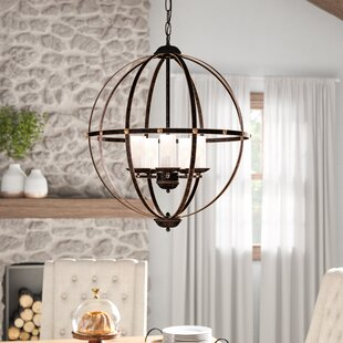 Liang 5-Light Chandelier
