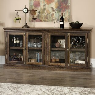 Bargain Henley TV Stand for TVs up to 70 by Three Posts Reviews (2019) & Buyer's Guide