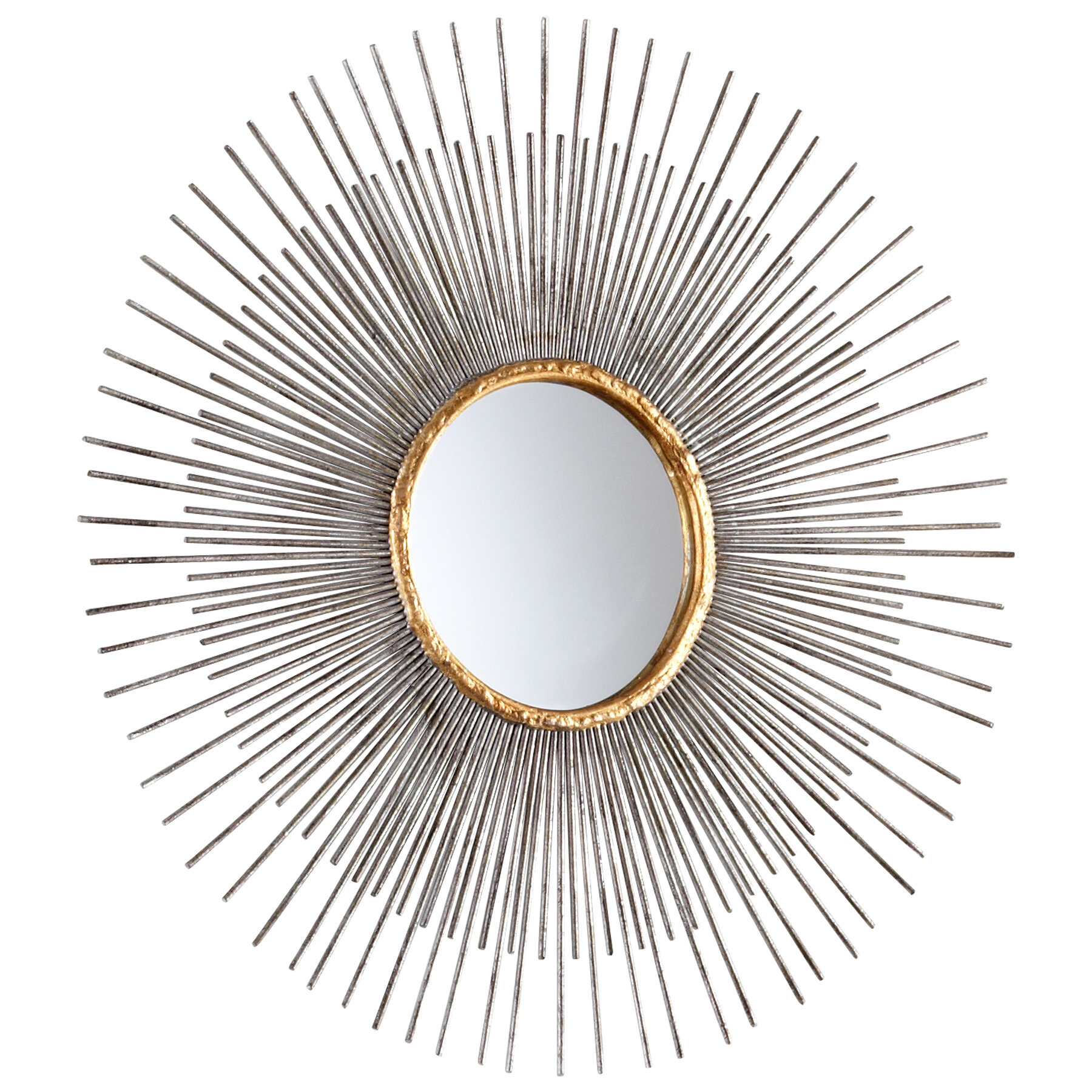 Cyan Design Small Pixley Wall Mirror Wayfair Ca