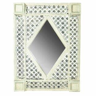 Bungalow Rose Prescott Accent Mirror