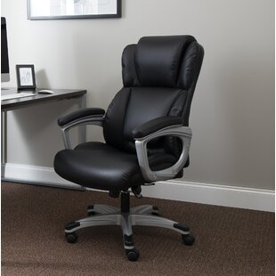 Simmon Ergonomic Executive Chair