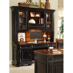 Allegro Executive Desk Set. Allegro Executive Desk Set. By Riverside  Furniture