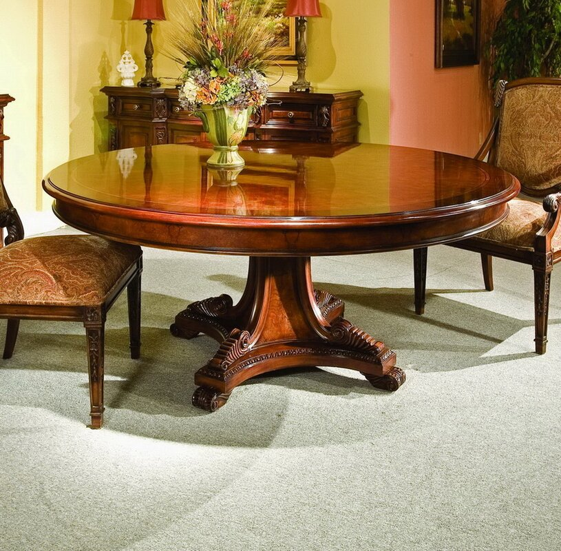 EasternLegends Manchester Dining Table Reviews