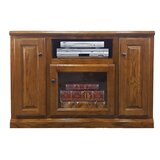 Clontarf Solid Wood TV Stand for TVs up to 50 by Darby Home Co