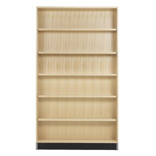 Online Reviews Standard Bookcase by Shain