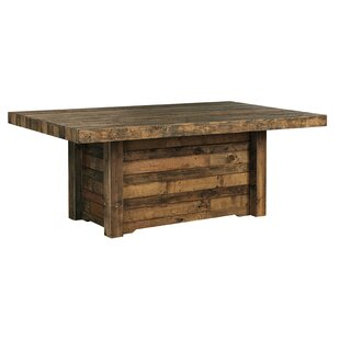 Gino Rectangular Dining Table