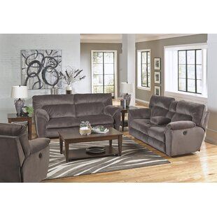 Nichols Reclining Living Room Collection by Catnapper